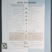B 185/197 + infoblad