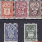 belgische steden II