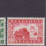 belgie - groot brittannie