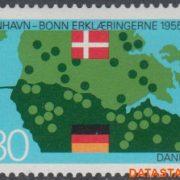 Denmark - Germany