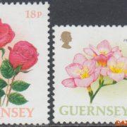 bloemen van guernsey