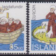 ijsland - ierland