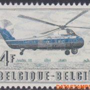 helikopterdienst