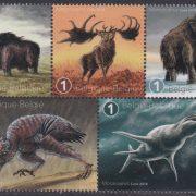 prehistorische dieren