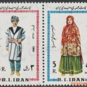nationale kostuums