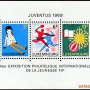 juventus 1969